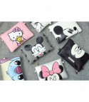 Pochette Cartoons Hello Kitty Pink Bow