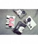 Pochette Cartoon Minnie Pink Bow