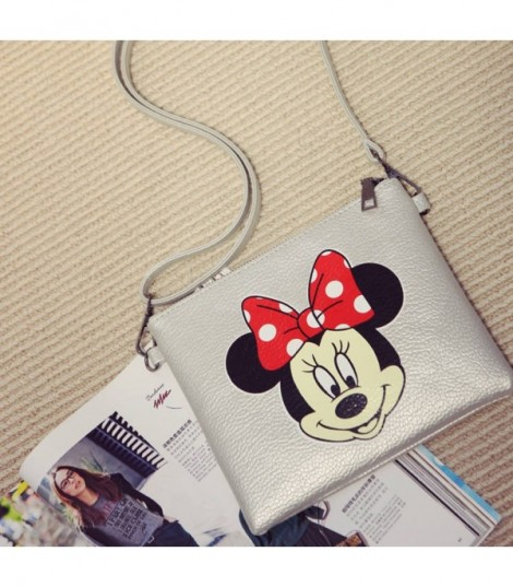 Pochette Cartoons Minnie Red Bow