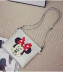 Pochette Cartoon Minnie Red Bow