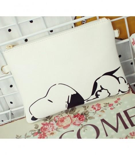 Pochette Cartoon Snoopy