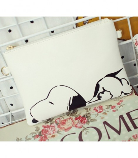 Pochette Cartoons Snoopy