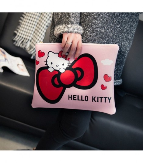 Pochette Cartoons Hello Kitty