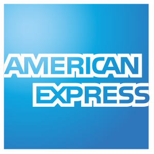 logo american express