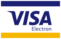 logo visa electron
